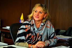Resultado de imagen para presidente de la camara de comercio de Bogotá