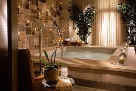 Creating An Indoor Luxury Spa Room At HomeSpa Decor Ideas For Home