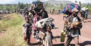 Image result for war refugees