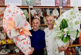 I fratelli Gardini di Forlì, il mondo in una tavoletta di cioccolato