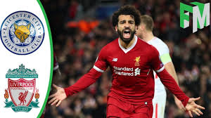 The sides come into this separated by just a point near the top of the table. Leicester City Vs Liverpool Highlights 30 Dec 2017 Liverpool Football Liverpool Football Club Football Highlight