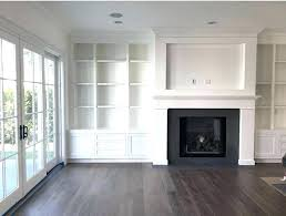 fireplace shelving built in wall units with fireplace amber interiors shelving around cut out for cabinet fireplace shelving floating