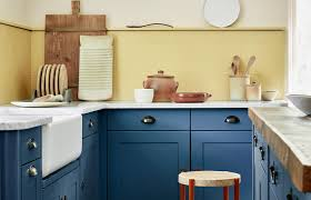 How To Choose Colours For Your Kitchen Paint Furniture