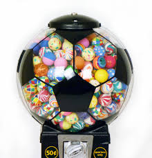 Ball Vending Machine Adorable Buy Soccer Vending Machine Vending Machine Supplies For Sale