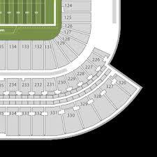 Coyotes Seating Chart Arizona Coyotes Seating Chart Fresh Nissan Stadium Seating