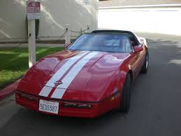 jwallz 1984 Chevrolet Corvette Specs, Photos, Modification Info at ...