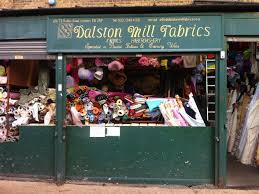 Where I buy fabric: in London and online – Yes I Like That & Dalston-Mills Adamdwight.com