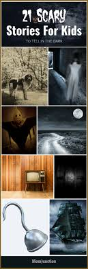 scary stories for kids a strong heart momjunction