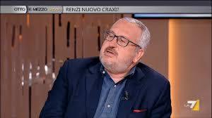 Bobo Craxi contro Di Pietro: