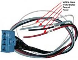 mopar parts restoration parts up dodge truck oem trailer and this sub harness makes it easy to connect an electronic brake controller to your dodge ram simply connect the correct wires to the brake controller and