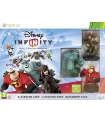 infinity 360. xbox 360 disney infinity 1.0 starter pack