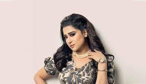 بالصور.. شيماء سبت تتألق في حفل عيد ميلادها - روتانا