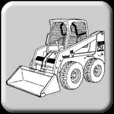 bobcat 751 series workshop, service Bobcat 751 Wiring Schematics Replacement Hydraulic Hoses