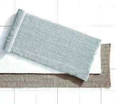 gray and white bath mat white bathroom rugs gray and striped bath rug sets gray and white