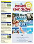 Summer Fun Guide Pages 1 - 7 - Text Version | AnyFlip