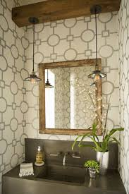 Best 25+ Rustic powder room ideas on Pinterest | Half bathroom decor, Powder  room decor and Bathroom shelves