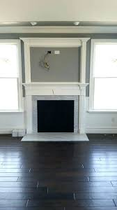 hanging a over a gas fireplace how to mount flat screen over hanging a over a gas fireplace stunning fireplace tile ideas for your home above mounting