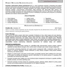 Resume Samples: Program & Finance Manager, Fp&a, Devops Sample in