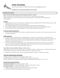 100 Temple Resume Template Sample Resume Format For Fresh