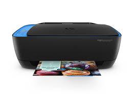 Hp Deskjet Ink Advantage Ultra 4729 All In One Printer Hp Store