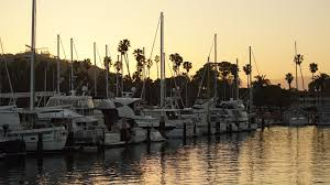 Double Dolphin Parade Of Lights Cruise Downtown Santa Barbara