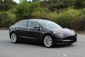 new tesla car release dateTesla Model 3 Elon Musk confirms production and launch event this