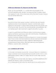Meaning Of Cv Tomburmoorddinerco Best Meaning Of Resume