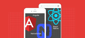 Apps Using Why Rangle Builds Native Mobile Apps Using Javascript