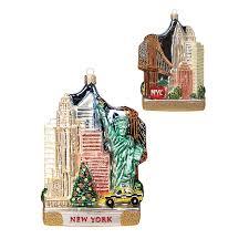 Christbaumschmuck New York