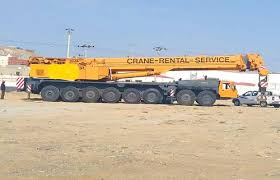 Liebherr 300 Ton Cranes Boom Length 60metre Id 21176906491
