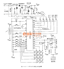 Fan And Light Remote Control Circuit Infrared Circuit Page 10 Light Laser Led Circuits Next Gr