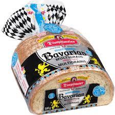 Bavarian Multigrain Bread Fortinos