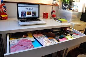 ikea desk with storage drawer white ikea black desk with white drawers hostgarcia