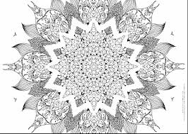 Beautiful Mandala Coloring Pages For Adults Printable Educations