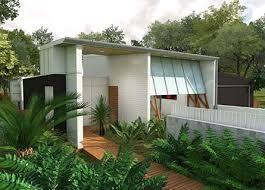 Point Lookout Retreats  Paul Butterworth Architect  Australian Residential Architects Brisbane