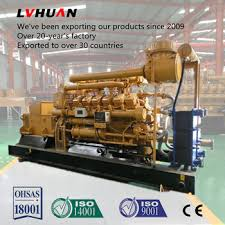 power plant generators. Landfill Gas Power Plant/gas Turbine Generators/gas Engine Diesel Turn Key Plant Generators
