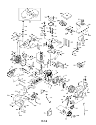 Tecumseh Engine Manual