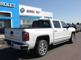 2018 gmc for sale. unique for 2018 gmc sierra 1500 denali ultimate white frost tricoat luverne mn inside gmc for sale