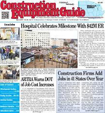 midwest 10 2015 by construction equipment guide issuu