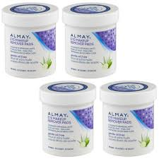 almay oil free makeup remover pads just 0 97 at walmart