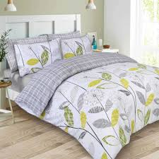 image of down comforter and cover