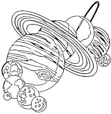 Coloring Planets Staranovaljainfo