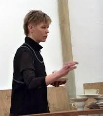 Johanna Hamm | Dr. Ulrike Hamm