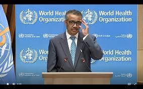 منظمة الصحة العالمية تعد بتحقيق مستقل بشأن الاستجابة لفيروس كورونا