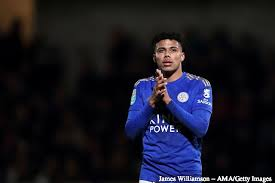 Career stats (appearances, goals, cards) and transfer history. Leicester Fans React On Twitter To James Justin Display In Efl Cup Last Night