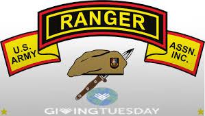 Us Army Ranger Association Home