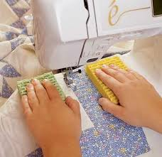26 Clever And Inexpensive Crafting Hacks | Machine quilting ... & 26 Clever And Inexpensive Crafting Hacks | Machine quilting, Fabrics and  Clever Adamdwight.com