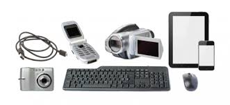Image result for electronic items