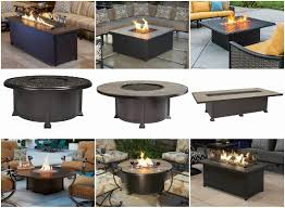 what s new in fire pits entertaining