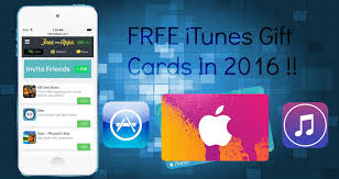 how to get free itunes gift cards 2016 no surveys or jailbreak required you